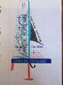 Banque pop par Baptiste